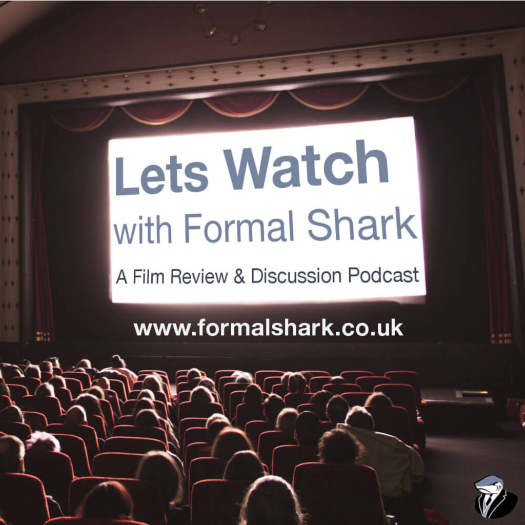 Lets Watch with Formal Shark